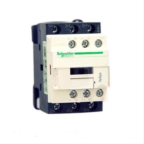 施耐德接触器LC1-D图片(1)