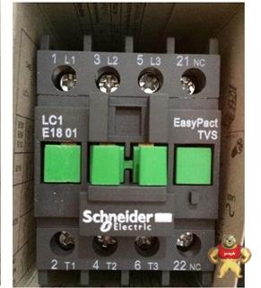 lc1e1801m5n-施耐德接触器正品现货价格