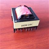 鸿华-高频变压器-350W-24V
