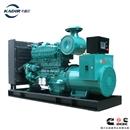 卡迪尔康明斯系列厂家批发开架静音移动含自动化纯铜电机柴油发电机组KDDC