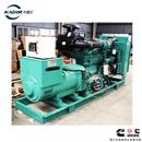 卡迪尔康明斯KTA19-G3/400kw安康地区质量保证应急电源移动备用220v发电机价格KDCC400