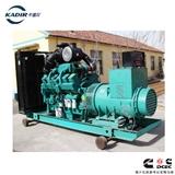 卡迪尔康明斯QSKTAA19-G3 NR2/620kw 陕南地区终身维保大功率发电机多少钱KDCC620