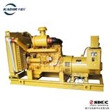 卡迪尔上柴SC4H180D2/120kw油耗低扭矩大功率足全铜有刷安装发电设备一条龙服务上柴机组KDSC120