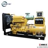 卡迪尔上柴SC9D340D2/220kw厂家直销全纯铜无刷发电机组生产厂家KDSC250