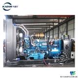 卡迪尔上海东风研究所开架/静音/移动厂家现货供应固定作业机组无刷送电瓶保修一年KDSY