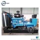 卡迪尔上海东风SY80D8/60kw开架厂家现货供应固定作业机组优惠欢迎来电咨询无刷柴油发电机KDSY75