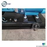 卡迪尔上海东风SY120D10/72kw静音防汛专用工程用柴油发电机组西安厂家直销全铜无刷柴油发电机组KDSY80