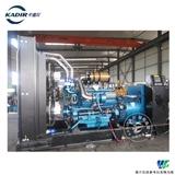 卡迪尔上海东风SY129D12/90kw降噪公司专用自动化柴油发电机大型发电机组批发价格KDSY100