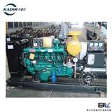 卡迪尔潍坊博羚R6105ZD/60kw移动静音医院备用机组配工业型消声器生产供应配上海斯坦福无刷发电机系列KDBL64