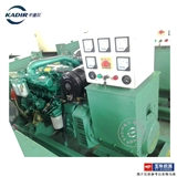 卡迪尔玉柴YC6A230L-D20/135kw低噪音厂家批发大型小型楼盘油压稳定全纯铜无刷玉柴机组KDYC150
