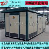 泰鑫YB-12-250KVA箱式变压器