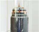 阻燃高压电力电缆钢丝铠装高压电缆ZC-YJV32-35KV-3X95