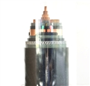铝丝铠装高压电力电缆YJV72-10KV-3X240