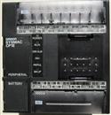 欧姆龙CP1E-E14DR-A PLC编程及维修