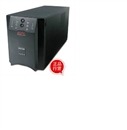 UPS不间断电源APC 1KVA 延时8小时 100AH蓄电池12V,服务器机房/网络布线间/风电/工控机房专用UPS