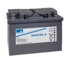 德国阳光蓄电池 A412/50A 进口蓄电池 阳光12v50AH蓄电池 特价