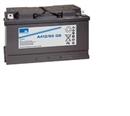 德国阳光蓄电池 A412/65G6 进口蓄电池 12v65ah 蓄电池 特价包邮  正品假一罚十