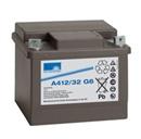 德国阳光蓄电池 A412/32G6 进口蓄电池 12v32AH 蓄电池 12v蓄电池UPS电源专用,正品假一罚十