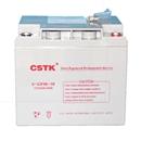 CSTK蓄电池12V38AH UPS电源 免维护铅酸 蓄电池 12V38AH电池