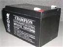 冠军蓄电池NP12-12 12V12AH