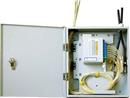 16芯光纤配线箱