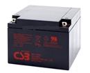 台湾CSB蓄电池GP12260原装正品 CSB蓄电池12V26AH厂家直销