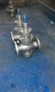 Y44H波纹管减压阀 不锈钢