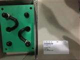 德国法勒碳刷备件BLS200-2-01