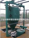 生产配料控制系统