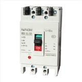 【能曼电气】厂家批发 现货供应 塑料外壳式断路器 NMCM1 63A