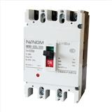 【能曼电气】厂家批发 现货供应 塑料外壳式断路器 NMCM1 225A