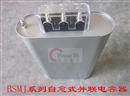 BSMJ0.45-18-3自愈式并联电容器 BSMJ系列 电力电容器现货供应