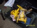J41F氯气专用截止阀