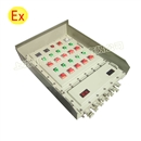 上海川诺长期供应BXMD系列防爆配电箱;质量保证