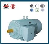 Y2-400低压大功率系列三相异步电动机