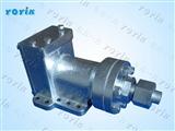直流事故油泵125LY-23-5 泵轴 机械密封 轴套等配件销售