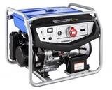 雅马哈5kw汽油发电机EF6000TE三相电启动家用便携小型应急必备