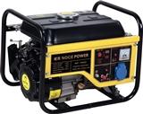 诺克1KW单相小型汽油发电机220V