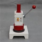 克重定量取样器 原纸克重取样器 圆形定量取样器 纸张标准取样器
