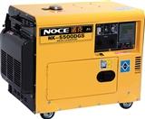 诺克5KW静音柴油发电机