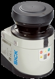 德国西克sick激光扫描仪全新正品一级代理LMS111-10100S01