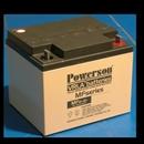 复华蓄电池MF12-40保护神铅酸免维护蓄电池12V40AH/UPS/EPS专用