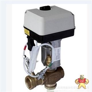 霍尼韦尔线性电动阀门执行器ml7420a8088-e
