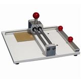 瓦楞纸板边压(粘合)取样器 剥离试样专用裁切刀