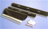 川龙电气定制RSW热缩电缆修补片包覆片拉链式热缩管全国直发