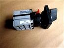 WAJ545/8ZM 正品德国SONTHEIMER凸轮开关 转换开关