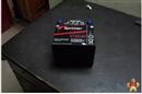 美国GNB蓄电池12V40AH
