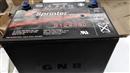 美国GNB蓄电池12V80AH