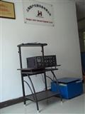 上海六度空间一体机振动台JDZD-50XTP(上下左右前后) (同一个台面工作)