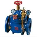 YX741X 可调式减压稳压阀